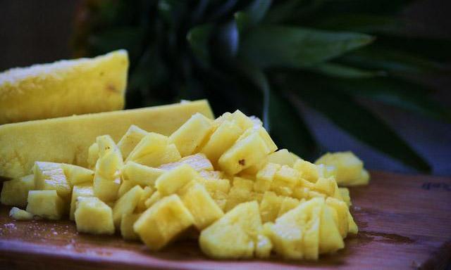 how to use pineapple crush